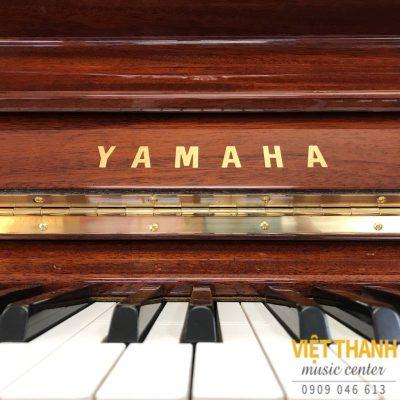 logo piano Yamaha W3AMHC