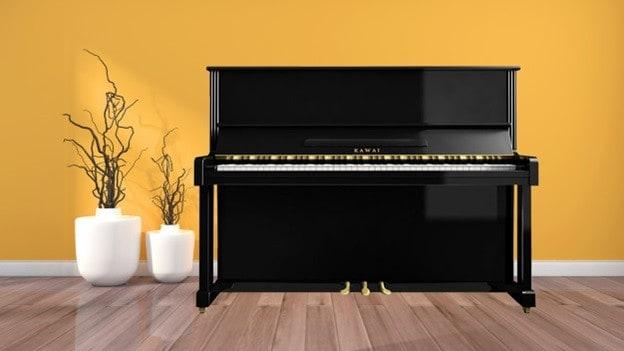 piano cu kawai bl12