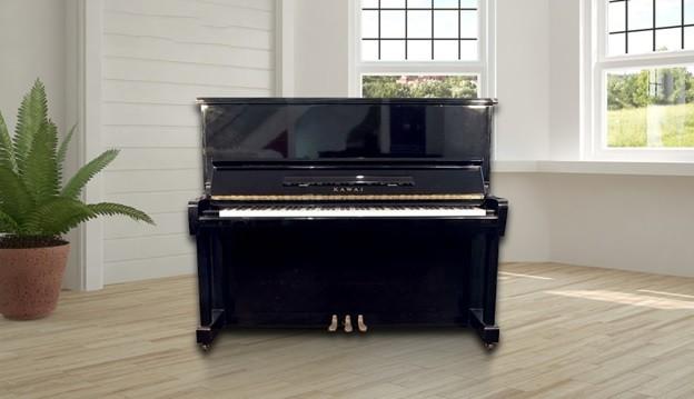 piano cu kawai ku2