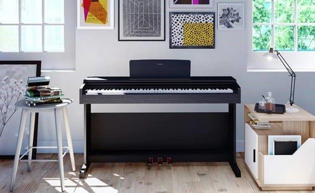 piano dien tu yamaha ydp-144
