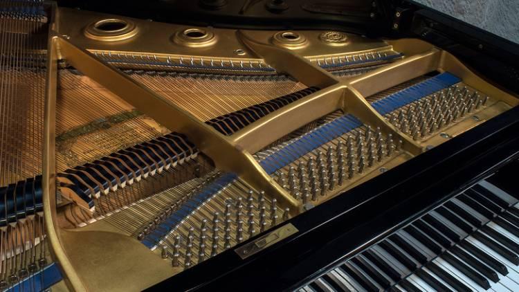 piano kawai kg1c