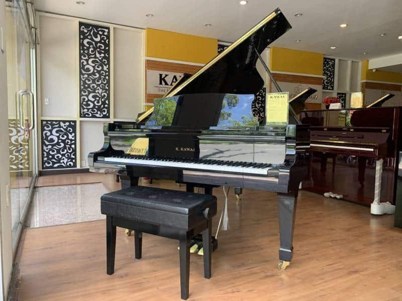 Đàn Piano Kawai KG6C