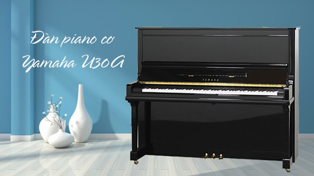 dan piano co yamaha u30a