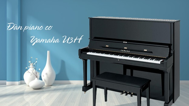 dan piano co yamaha u3h