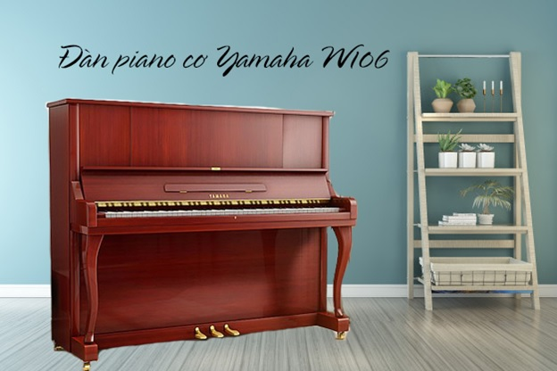 dan piano co yamaha w106