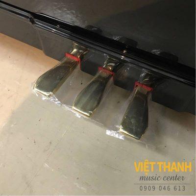 pedal piano yamaha ux-5