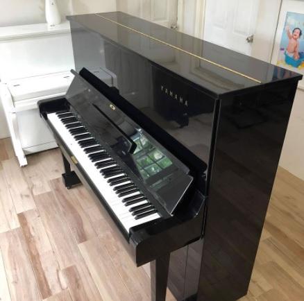dan piano co yamaha u3d