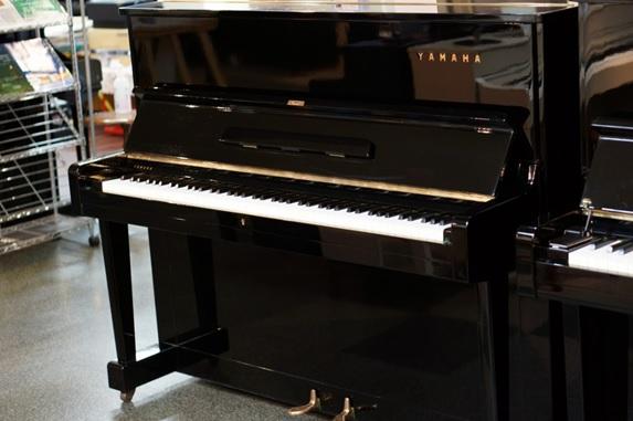 dan piano yamaha u1d cu