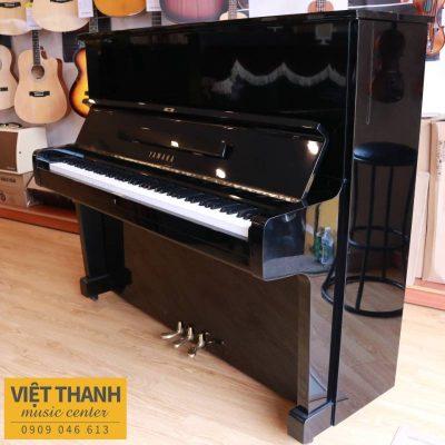 dan piano yamaha u2c