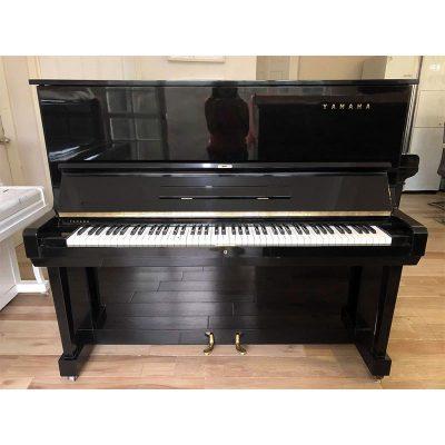 dan piano yamaha u3d