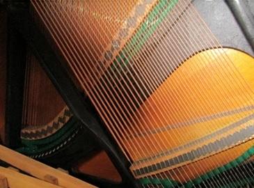 ngua dan piano yamaha u1e