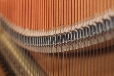 ngua piano yamaha u2a