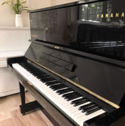 piano yamha u3d