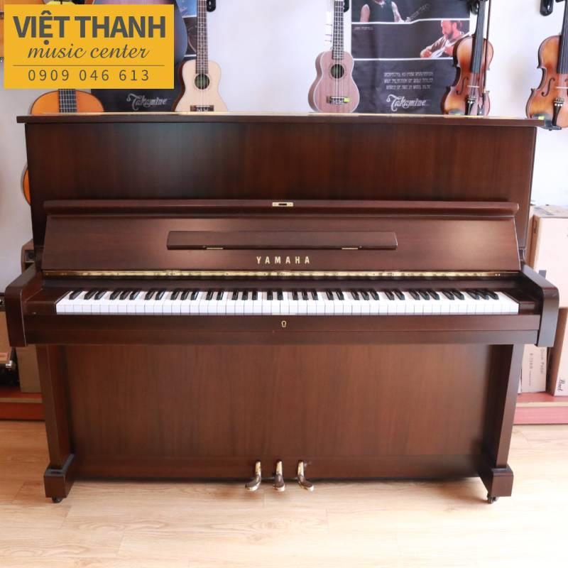 Đàn Piano Yamaha U1E