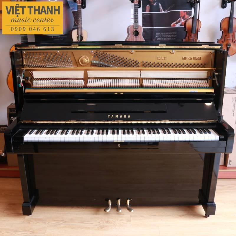 Đàn Piano Yamaha U2C