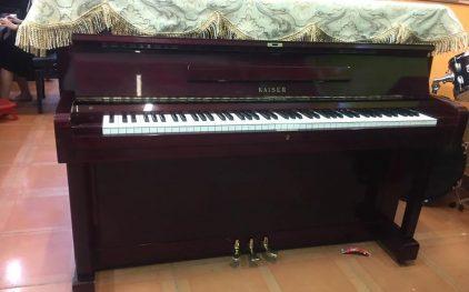 Cửa hàng bán đàn piano Kaiser giá rẻ nhất thị trường