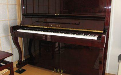 Cửa hàng bán đàn piano Victor giá tốt nhất thị trường