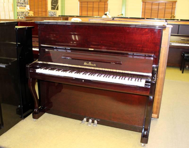 piano Steinbach