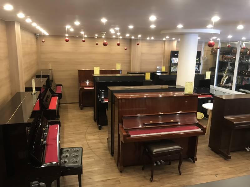 Đàn piano cho bé giá bao nhiêu?