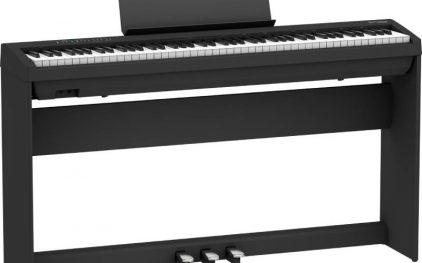 Thông tin đàn piano điện Roland FP-30X mới ra mắt 2021