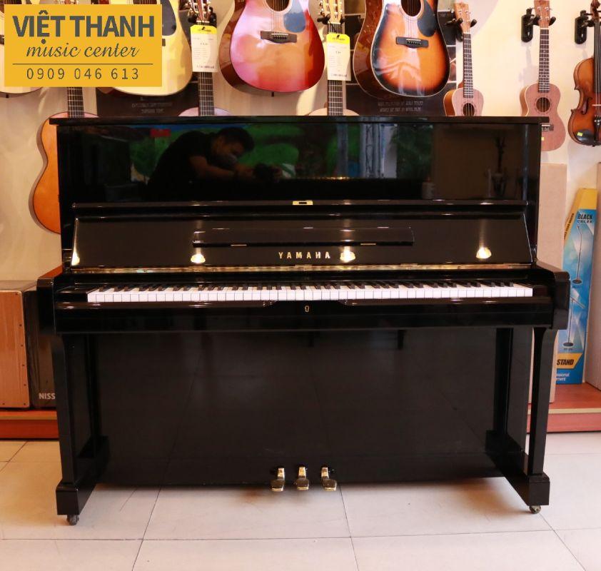 piano cơ yamaha u1h