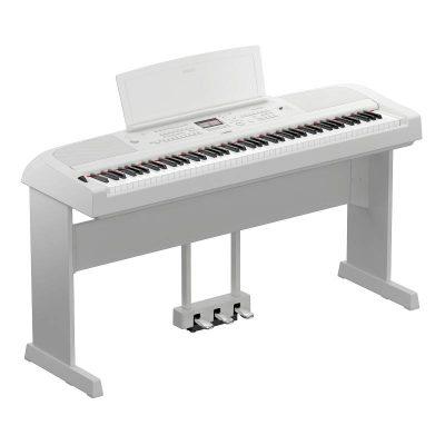 dan piano yamaha dgx 670