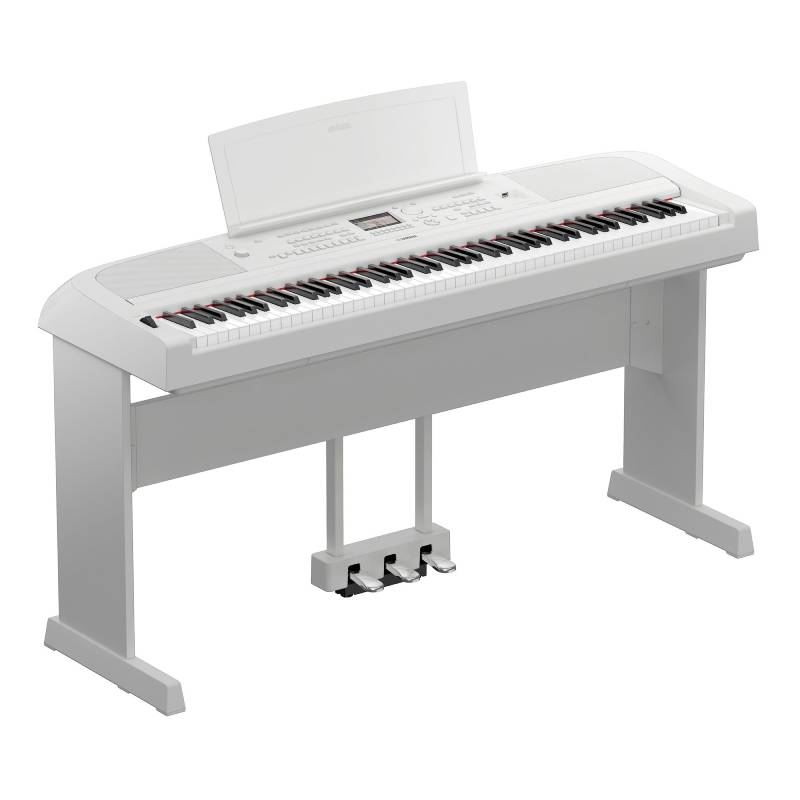 Đàn piano điện Yamaha DGX-670