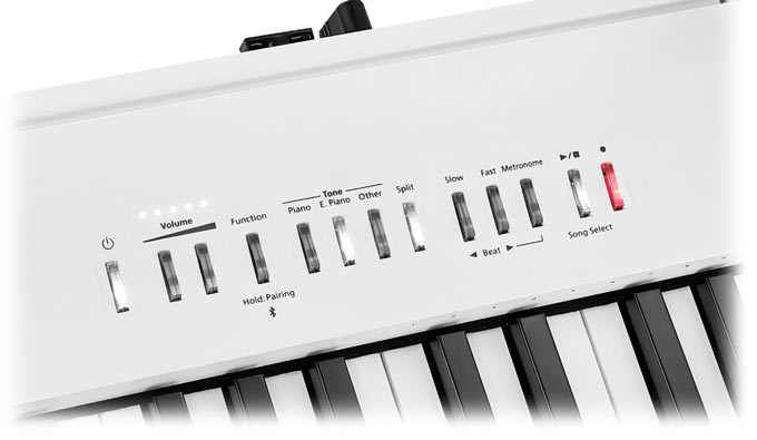 Ghi âm Roland FP-30X