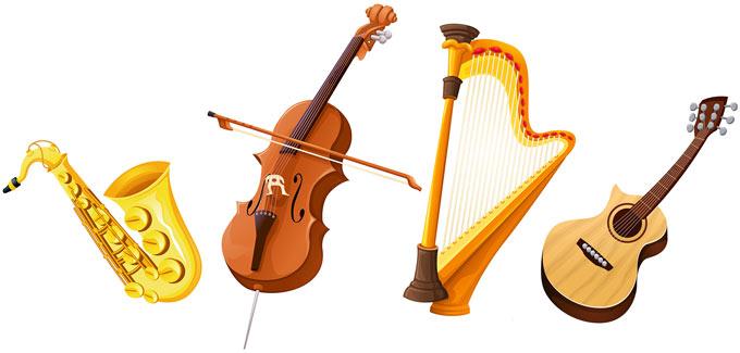 string-bass