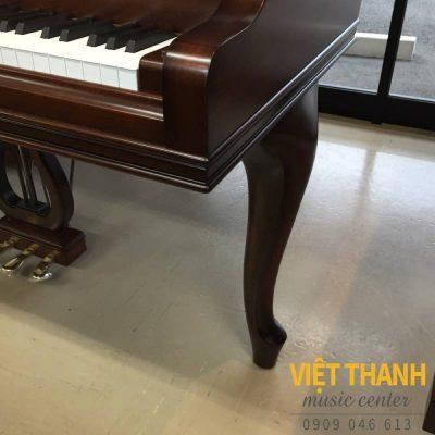 chan cong cua dan grand piano bo may dan grand piano yamaha g2acp