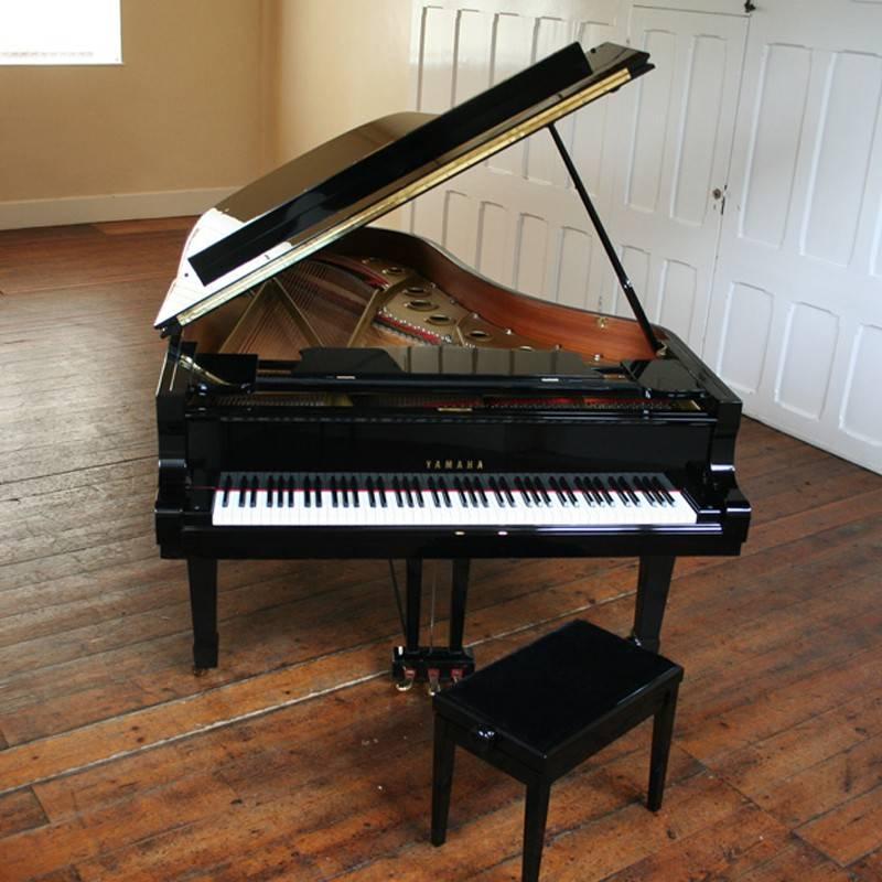 Đàn piano Đàn Yamaha C7