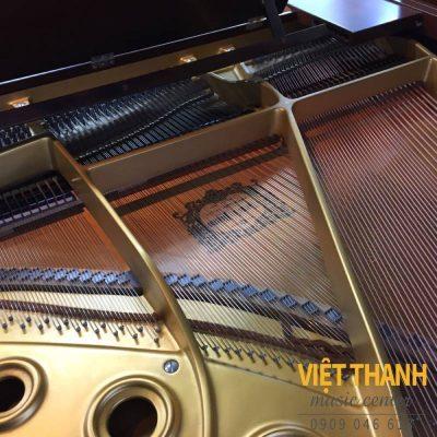 bộ máy đàn grand piano logo piano chan cong cua dan grand piano bo may dan grand piano yamaha g2acp