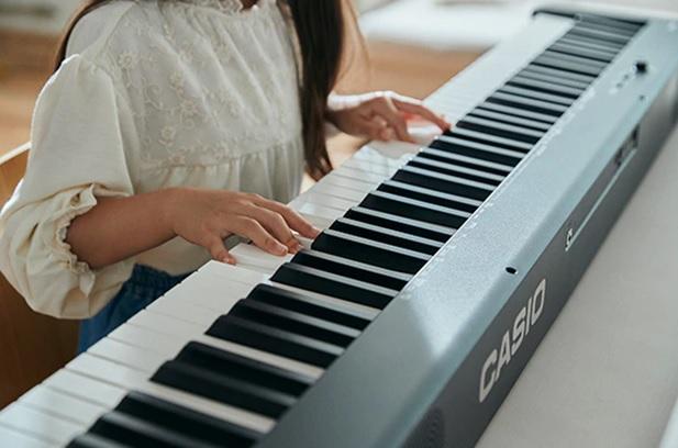 bàn phím piano điện casio cdp-s160