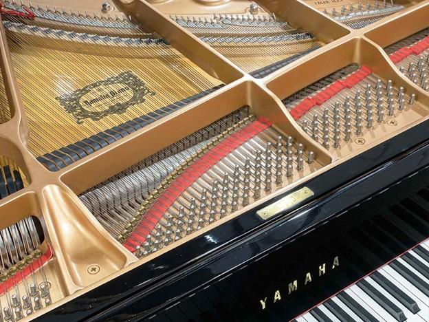 bo may co dan piano yamaha c5e