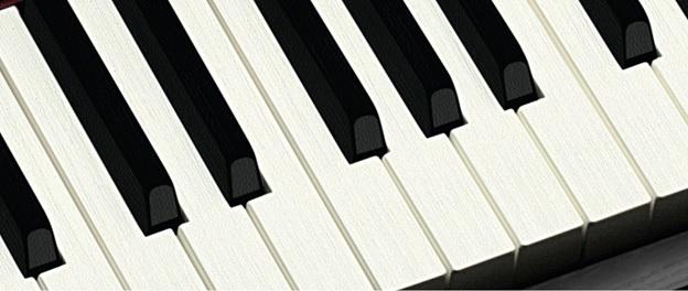 cac phim dan piano casio px-s3100