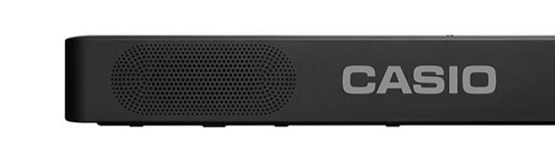 công nghệ âm thanh đàn casio cdp-s110