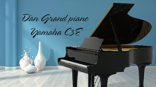 dan grand piano yamaha c3e