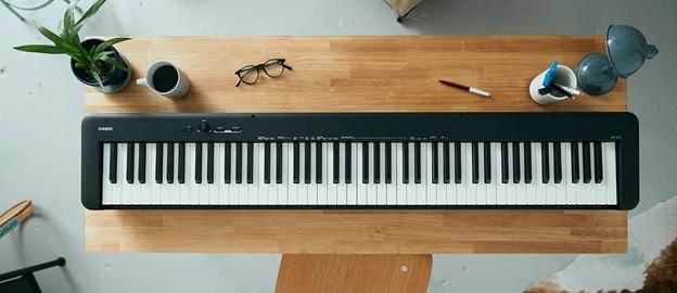 đàn piano điện casio cdp-s110 di động