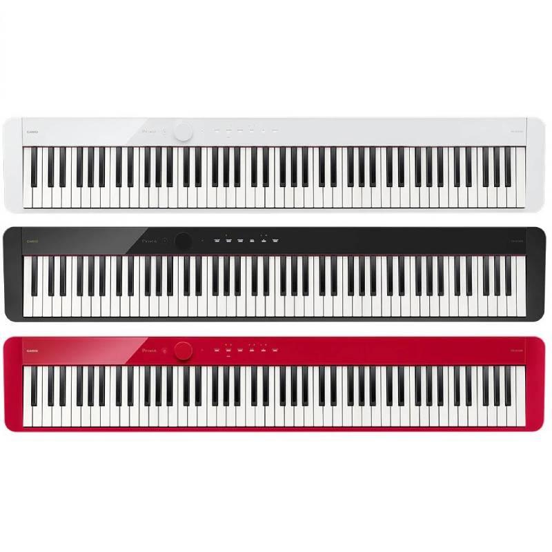 Đàn piano điện Casio PX-S1100