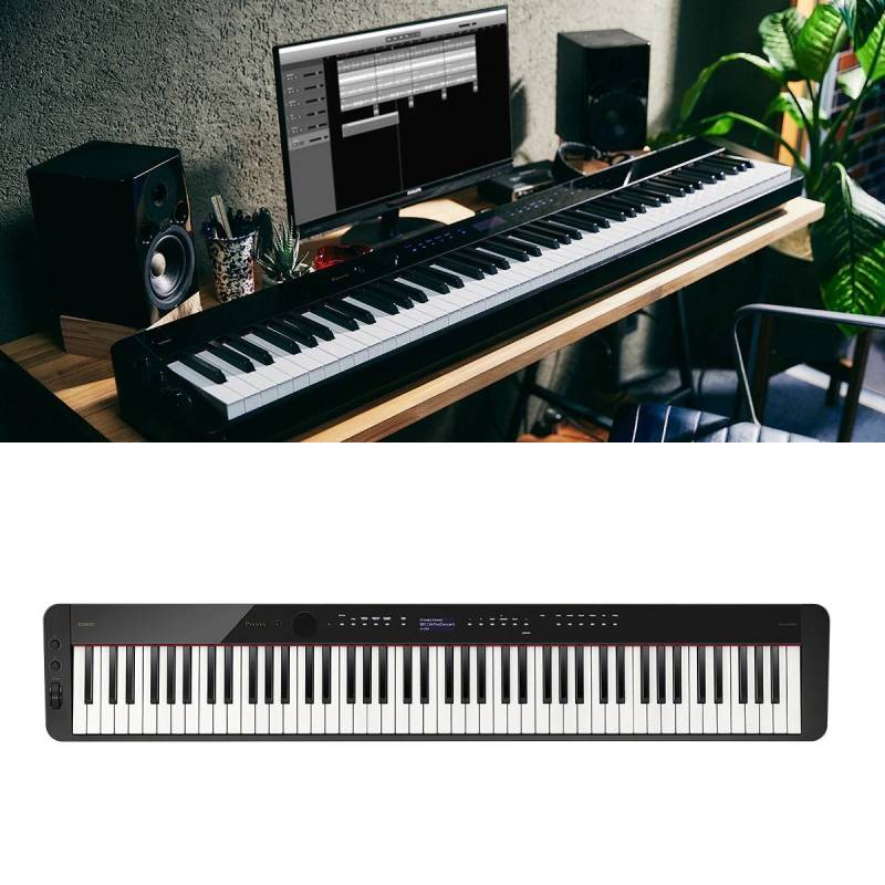Đàn piano điện Casio PX-S3100