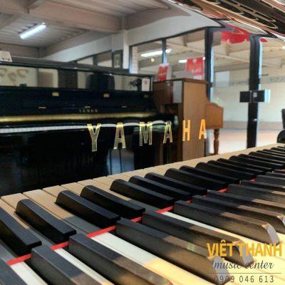 phim dan piano yamaha c3e