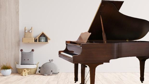 piano co yamaha c5e cu