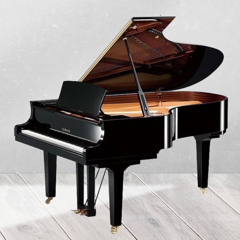 Đàn piano Yamaha C5E
