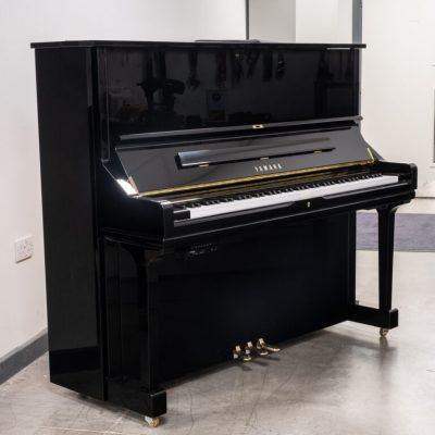 piano yamaha u3s